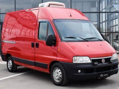 Каркасные шторки на Fiat Ducato Van (Фургон, 4-дв., с 2002 по 2006)
