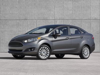 Каркасные шторки на Ford Fiesta 6 Mk6 Рестайлинг (с 2014 по н.в.)