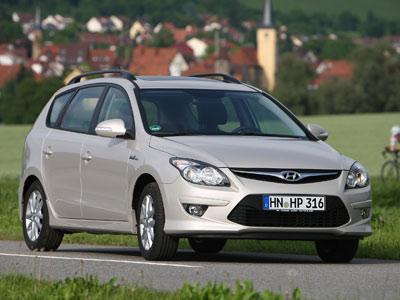 Каркасные шторки на Hyundai i30 1 (5-дв., с 2007 по 2011)