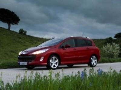 Каркасные шторки на Peugeot 308 1 T7 (5-дв., с 2007 по н.в.)