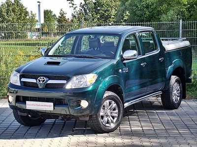 Каркасные шторки на Toyota Hilux 7 (Пикап, 4-дв., с 2011 по 2015)
