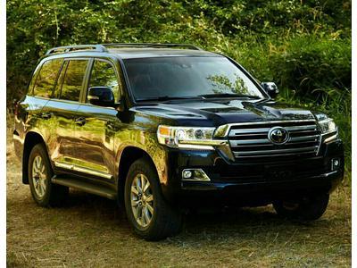 Каркасные шторки на Toyota Land Cruiser 200 рестайлинг 2 (с 2015 г.в.)