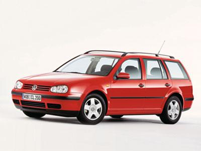 Каркасные шторки на Volkswagen Golf 4 (с 1999 по 2007)