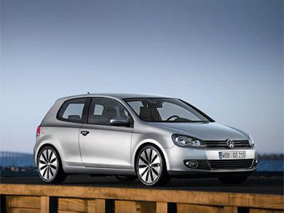Каркасные шторки на Volkswagen Golf 6 (3-дв., с 2008 по 2012)