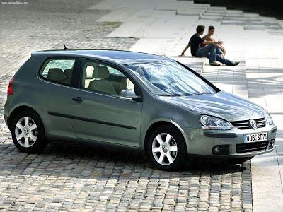Каркасные шторки на Volkswagen Golf 5 (3-дв., с 2003 по 2008)