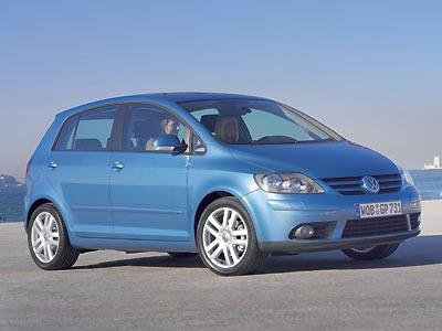 Каркасные шторки на Volkswagen Golf Plus 1 (5-дв., с 2004 по 2009)