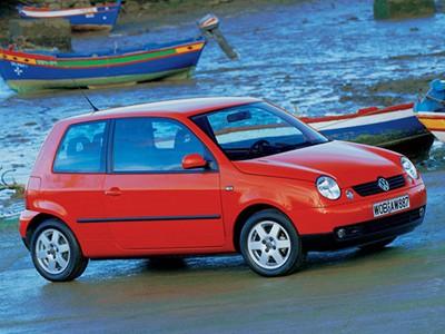 Каркасные шторки на Volkswagen Lupo Typ 6X (3-дв., с 1998 по 2005)